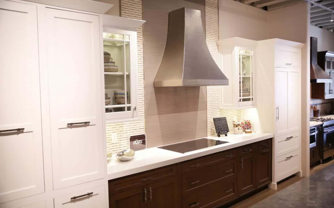 Plato Woodwork Custom Cabinetry