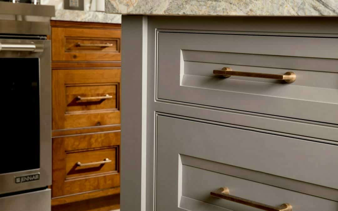 Gotta Love Plato Cabinetry